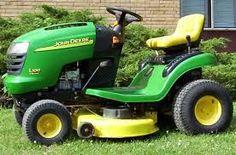 john deere 4110 4115 compact utility tractors technical. Black Bedroom Furniture Sets. Home Design Ideas