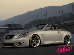1999 Lexus SC 430 custom | Lexus SC430 Hellaflush by degraafm on DeviantArt