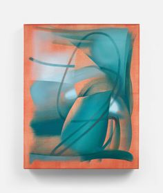 RH Contemporary Art - Maria Schumacher, Dancing queen
