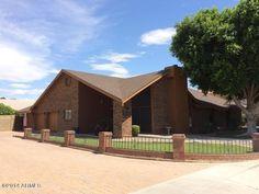 2113 N Gentry Street, Mesa AZ 85213 - Photo 1