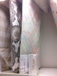 IKEA PS 2014 quilt cover designed by Margrethe Odgaard Ikea Ps 2014, Closet Bedroom, Quilt Cover, Cover Design, Quilts, Interior Design, Decor, Nest Design, Decoration