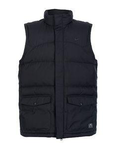NIKE Sleeveless puffer vest