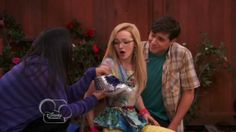 Liv and Maddie Season 1, Episode 16 – Shoe-A-Rooney | Watch Movies Tv Shows Online Free
