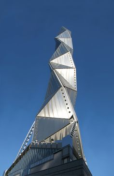 Amazing Snaps: Art Tower Mito, Japan