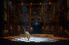"""The """"Hunchback Of Notre Dame"""" Musical Is A Far Cry From The Disney Film"""