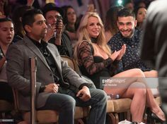 Singer Britney Spears attends Art Hearts Fashion LAFW Fall/Winter 2017 - Day 3 at The Beverly Hilton Hotel on March 16, 2017 in Beverly Hills, California.