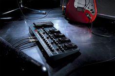 BOSS - ME-80 | Guitar Multiple Effects