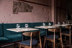 Peckham's culinary renaissance continues, as South African flavours and inspiration take over at Kudu...