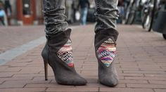 HOWSTY ETNIA BOOTS