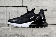 185357c8b Buy Nike Air Max 270 Half-Palm Cushion Black And White Super Deals from  Reliable Nike Air Max 270 Half-Palm Cushion Black And White Super Deals  suppliers.