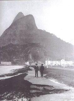 Leblon década de 1920