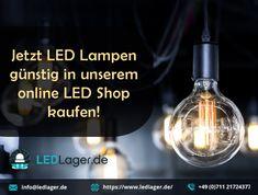 Led Shop, Blitz Design, Shops, Led Licht, Led Lampe, Interiordesign, Light Bulb, Lighting, Home Decor