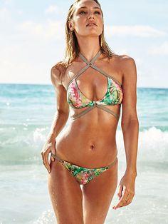831f4699e2 VICTORIA'S SECRET Swimwear 2015, Bikini Swimwear, Bikini Tops, Vs Bikini,  Sexy Bikini