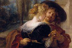 rubens - Giardino d' amore