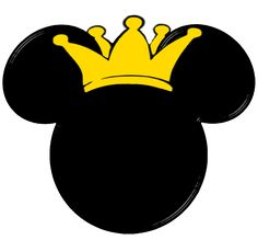Precious Mickey and Minnie Heads. - Oh My Fiesta! in english Prince Birthday Theme, 1st Boy Birthday, Boy Birthday Parties, Mickey Mousr, Mickey Mouse Head, Baby Mickey, Trolls Birthday Party, Mickey Mouse Birthday, Mouse Logo