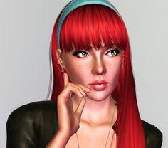 Simtech Advent free downloads - Sims 3 Downloads CC Caboodle
