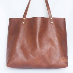 Brown Leather Tote, Large Leather Tote, Travel Bag, Brown Work Bag - Tan Leather  Handbag - Camel Purse with Coin Purse - Brown Leather Bag 145d2e5771
