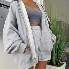 Cute Lazy Outfits, Chill Outfits, Mode Outfits, Retro Outfits, Trendy Outfits, Summer Outfits, Vintage Outfits, Grunge Outfits, Sporty Outfits