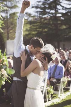 I want this shot at my wedding! Or friends' weddings. Or all the weddings...