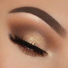 Pretty eye shadow ideas