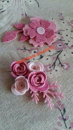 Best 11 Inspirational monday – do it yourself diy flower series – fabric flower mypapercrafting salvabrani – Artofit – Page 359795457730917259 – SkillOfKing. Paper Flowers Wedding, Paper Flowers Diy, Felt Flowers, Flower Crafts, Fabric Flowers, Foam Sheet Crafts, Foam Crafts, Diy Arts And Crafts, Diy Papier