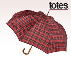 8b247093f1021 Personalized Four Seasons 48 inch arc Totes® Automatic Stick Umbrellas