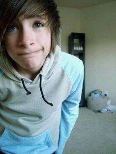 Cute guy