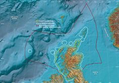 Industry report: Scotland set for 100 year oil boom West of Shetland Crown Estate, Continental Shelf, Scottish Independence, North Sea, People Of The World, Oil And Gas, Scotland, The 100, Coast