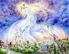 rapture   El Rapto de la Iglesia - Taringa!