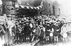 Soup Kitchen in Treorchy 1926, a particularly depressing time in the industrial valleys of south Wales.