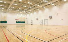 EPR Architects Waddon Leisure Centre