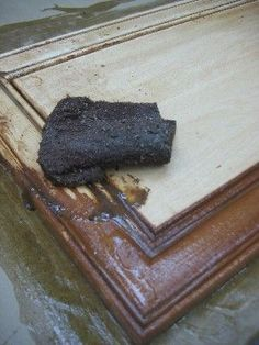 a great site for refinishing/restoring wood
