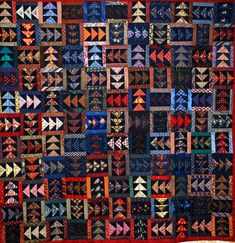 """Brouage 2009, """"Once upon a tie ..."""" Made with 200 silk ties!"""