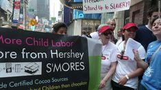 Hershey pledges $10 million to improve West African cocoa farming, fight child labor