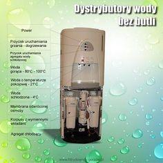 Uzdatnianie wody, Filtry do wody
