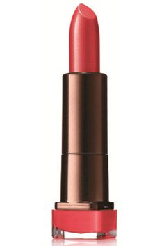 Peachy Orange ~ Covergirl Queen Collection Lip Color in Classy Coral