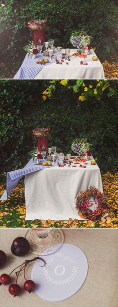 Autumn Fall Inspired Wedding Decor and Fashion Editorial by Rock My Wedding With Florals By Mrs Umbels, Make-up By Claire Salter Photographed By Rebekah J Murray._0020