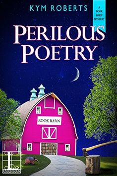 * PERILOUS POETRY by Kym Roberts Genre: Cozy Mystery Pub Date: * * Charli Rae Warren doesn't plan on striking it rich as the owner of an independent bookstore in Hazel Rock, Te… Books To Read, My Books, Crime Books, Fiction Novels, Cozy Mysteries, Poetry Books, Mystery Books, Nonfiction, The Book