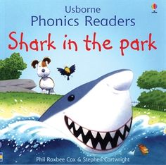 $6.99 Shark in the Park for age 3 and up - phonics