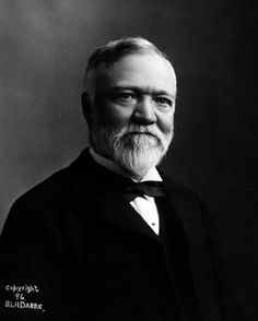 "1. ""Every act you have ever performed since the day you were born was performed because you wanted something."" - Andrew Carnegie                                              #Viking USA"