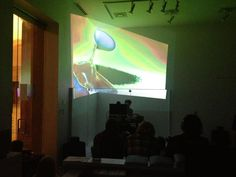 Featured Artist Editor, Maggie Haas interviews John Davis and Collin McKelvey for their October 2012 feature.