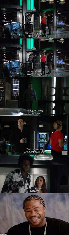 TVShow Time - Arrow S05E04 - Penance