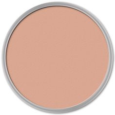 Semi Matte Peach color great for that all natural look. Blush Loose Mineral Powder.
