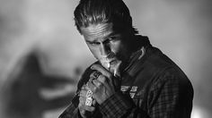 Sons of Anarchy' Season 7 finale date revealed, companion book to ...