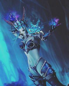 Sindragosa The Frost Queen