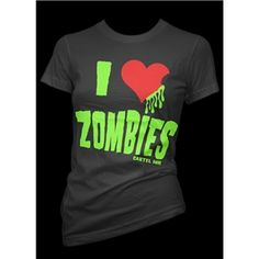 $20 http://www.finderscreepers.com/product/zombies-tee