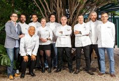 El Consejo Asesor Internacional del Basque Culinary Center ha celebrado en Sao Paulo (Brasil) su reunión anual y ha compartido con veinticinco de los cocineros más influyentes y productores de Brasil un workshop titulado 'Biodiversidad y papel de la cocina'.