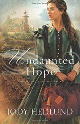 Just A Second: Recent Reads - Undaunted Hope
