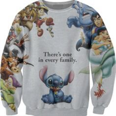 Spotted on The Hunt: Best disney sweater