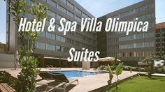 Hotel & Spa Villa Olimpica Suites en Barcelona, España